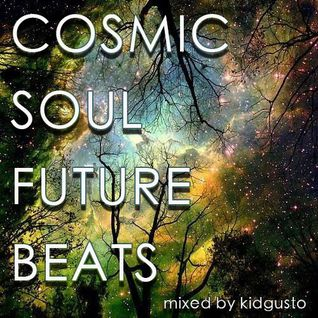 Cosmic Soul Future Beats