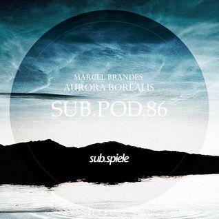 sub.pod.86 - marcel brandes - aurora borealis
