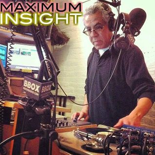 Maximum Insight #1610: Purple Reign