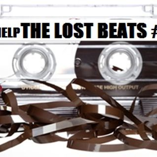 Dj Help - The Lost Beats Mix (2013)