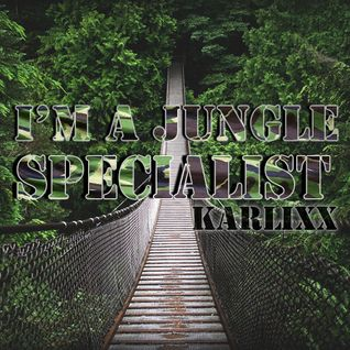 KARLIXX - I'M A JUNGLE SPECIALIST