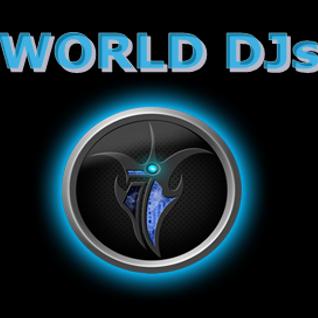 DJ Joshua @ Exclusive Mix for World DJs Community 10-2016
