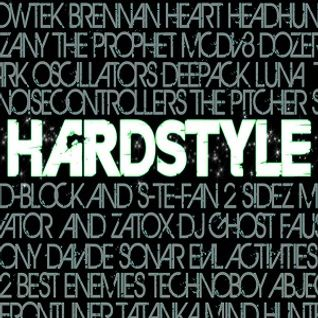 Hardstyle Session - April 2011