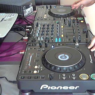 ChrisBand - June 2013 Mix