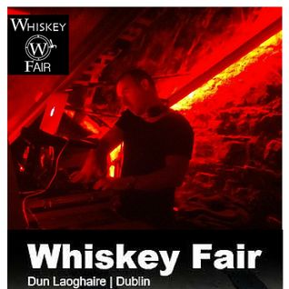 Whiskey Fair Mixes: House Sessions By Dj Dave O' Reilly