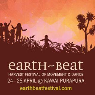 YogaRhythms (Sub Sonic Roots - EarthBeat Mix) 2015