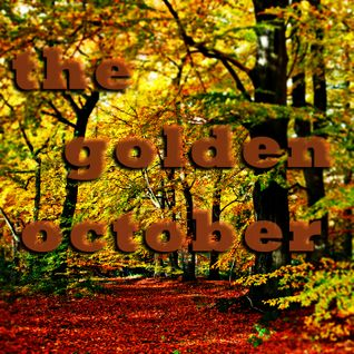 the golden october