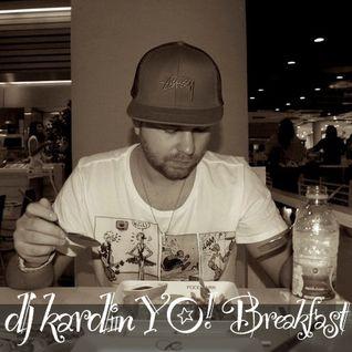 Yo! Breakfast