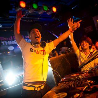 DJ OSAMNUTS - Japan - Chubu Qualifier