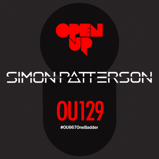 Simon Patterson - Open Up - 129