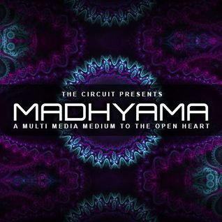 K-Rai - Madhyama - Live DJ Mix