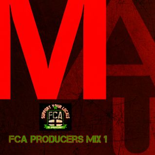 FCA mix 1 - The 033 Producers
