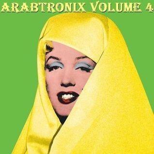 ArabTronix Volume 4 [Feb 2015]