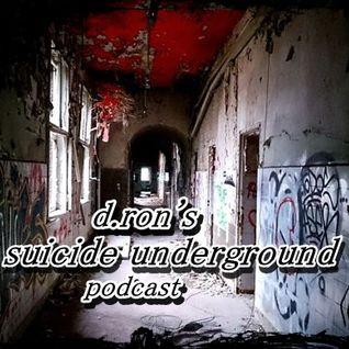 Suicide Underground by Ron Wilde 2014
