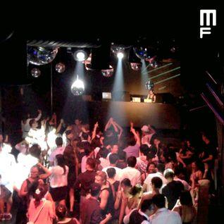 DJ Got Us Fallin' in Love - Mono Future Mix