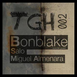 Miguel Almenara @ TGH #002 - 12.08.14