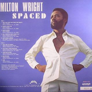 Show #186 (SoulJazzin' with Marvin Gaye, Milton Wright, Anushka, Esther Phillips, Sandy Barbers..)