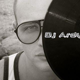 DANCECLUB RADIO WITH DJ ARDY FROM CIBERDELIA IN DANCECLUB SESSION