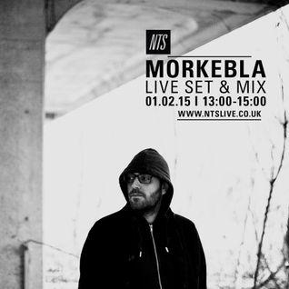 Open Air: Morkebla - 1st February 2015
