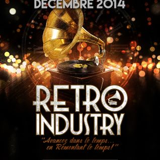 RETRO INDUSTRY at LAGOA DJ WILL TURNER 31122014