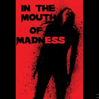 THE NEW NIGHT LURK IN THE MOUTH OF MADNESS TOUR DJ SET - SPECIAL EDITION SEPTEMBER 2012
