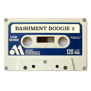 BASHMENT BOOGIE! Volume 2