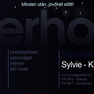(Lounge Radio) Afterhours 007 hostmix by Sylvie (08-04-13)