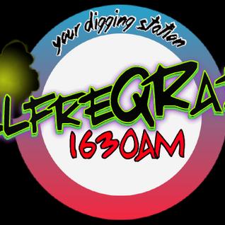illFREQuenzi Radio 1-27-2016 (Chaffey College)1630am