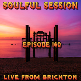 Soulful Session, Zero Radio 24.9.16 (Episode 140) LIVE From Brighton with DJ Chris Philps