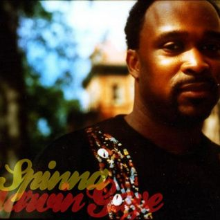 DJ Spinna Happy Birthday Marving Gaye (2012) #2