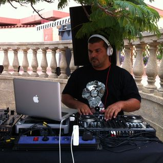 Sunshine Pool Party 2 (13/10/12) Live DJSet