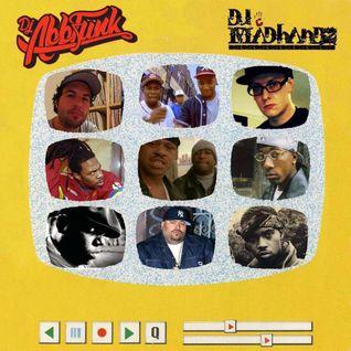 DJ Madhandz - Powerful Impakt Side B