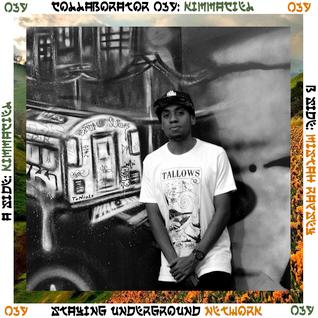 Collaborator 039: KIMMΛČIЄŁ