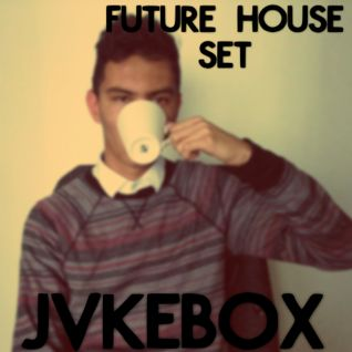 JVKEBOX - Future House Set @ DTMRecs Headquarters
