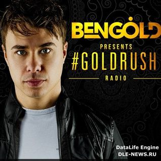 Ben Gold – #GoldrushRADIO 068 (2015-09-25)