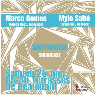 MYLO SALTE - Southnoise Showcase June 2011