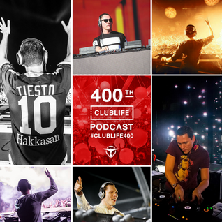 Tiësto's Club Life Episode 400 | Live Radio Show at 3FM| 29-11-2014 | 2 Hours