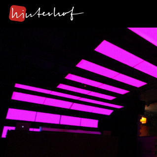 Hinterhof Basel, 12.10.2012