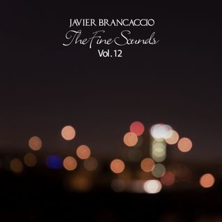 Javier Brancaccio @ The Fine Sounds Vol.12