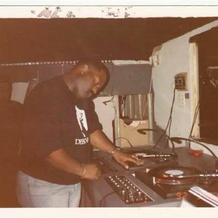 Thank you FRANKIE KNUCKLES!_From David Godin