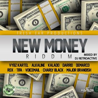New Money Riddim Mix [Fresh Ear Prod] August 2014