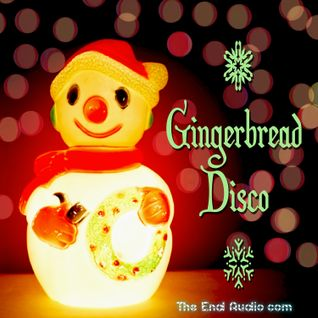 Gingerbread Disco