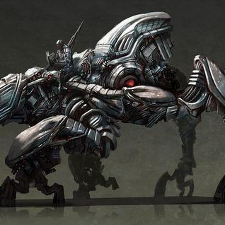 AstralOnE - BassiveAttack MIX