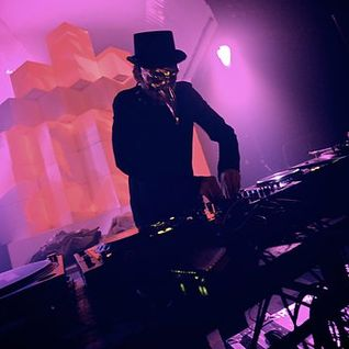 Claptone - 1LIVE DJ Session - 03-Apr-2016