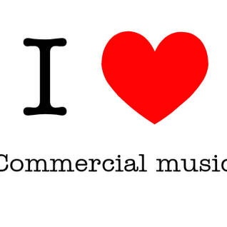MIX COMMERCIL MUSIC by DT