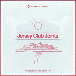 Concepto Radio presents Jersey Club Joints