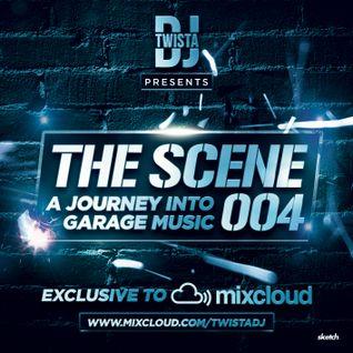 THE SCENE 004 | SNAPCHAT TWISTADJ | TWITTER @TWISTADJ