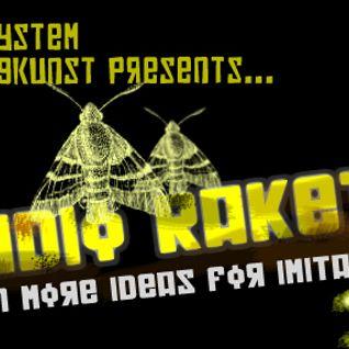 Radio Raketa – Even More Ideas For Imitators #2