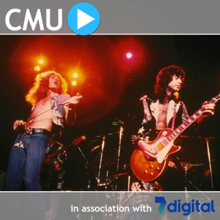 CMU Podcast: Led Zeppelin, Apple Music, Foo Fighters, Brexit