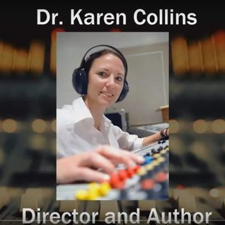 Designing Music NOW Podcast - Episode 2 - Beep Week featuring Karen Collins